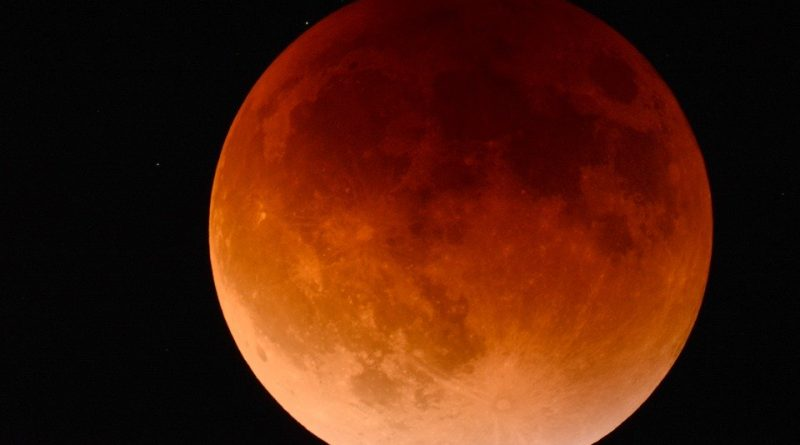 Dalla luna rossa allo scandalo al sole dell'Overshoot Day
