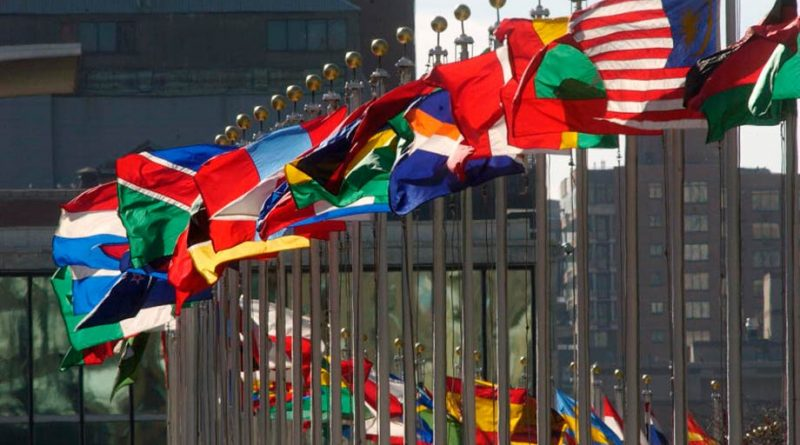 ​Global compact for migration: una sfida persa?