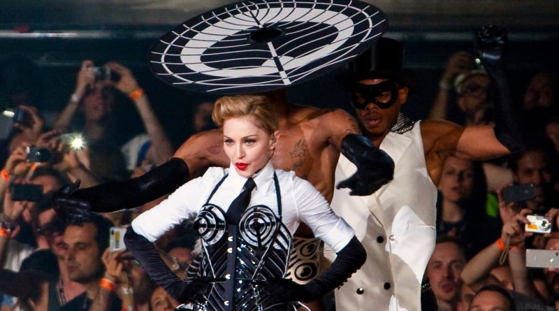 Madonna, al via a Brooklyn il tour di 'Madame X'