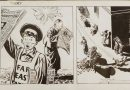 "Masters of black and white: Milton Caniff"" Per la prima volta in Italia il Tour Virtuale"